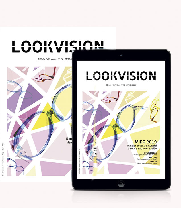 ipad-1 Lookvision Portugal