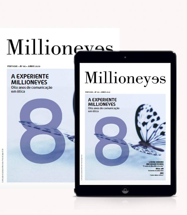 ipad Millioneyes